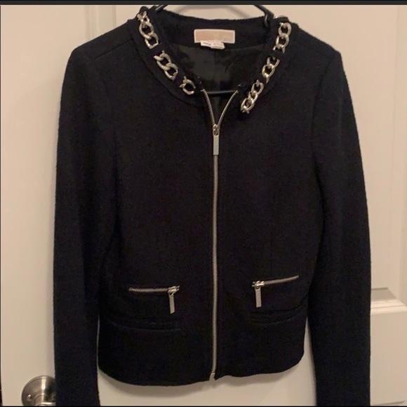 Michael Kors Jackets & Blazers - Micheal kors black blazer
